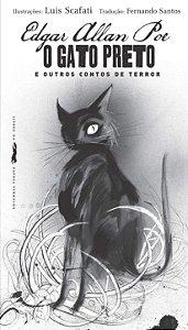 O gato preto e outros contos de terror