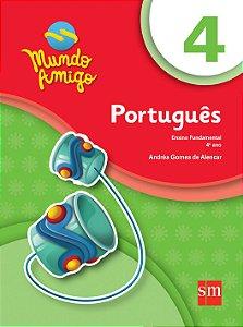 Mundo Amigo. Português - 4º Ano