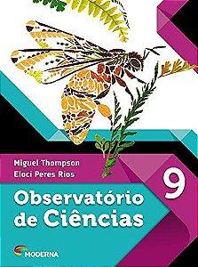 Observatório de Ciências. 9º Ano