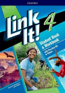 Link It - 4 Student Pk