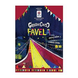 Grande circo favela