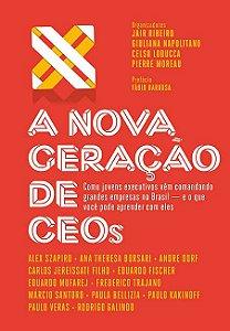 A nova geração de CEOs