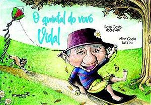 O Quintal Do Vovo Vidal