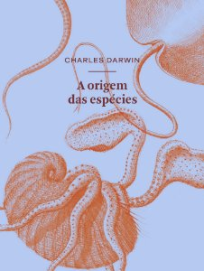 A origem das espécies por meio de seleção natural