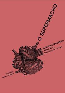O Supermacho - romance moderno