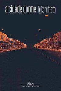 A cidade dorme ― Contos
