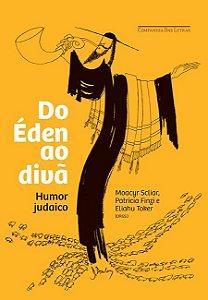 Do Éden ao divã: Humor judaico