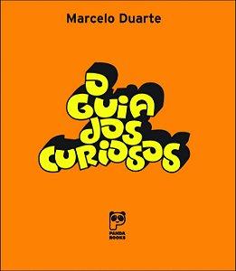 O guia dos curiosos − Cards