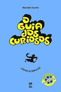 O guia dos curiosos − Jogos Olímpicos