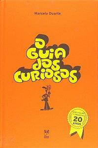 O guia dos curiosos – 20 anos