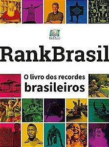 RankBrasil – O livro dos recordes brasileiros