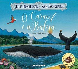 O Caracol e a Baleia