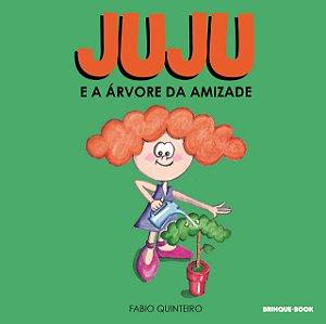 Juju e a árvore da Amizade
