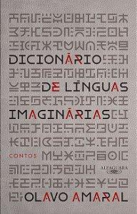Dicionário de línguas imaginárias: Contos