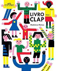 Livro clap