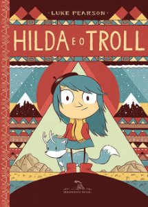 Hilda e o troll