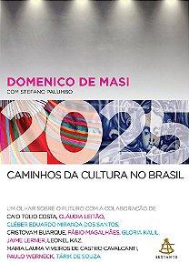 2025 - Caminhos da Cultura No Brasil