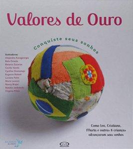 VALORES DE OURO