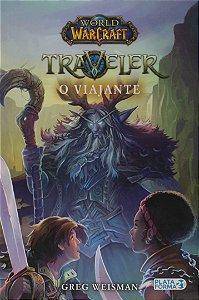 World Of Warcraft: O Viajante