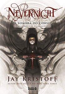 Nevernight – A sombra do corvo