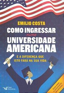 Como ingressar numa Universidade Americana