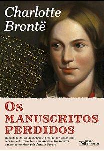 Os manuscritos perdidos de Charlotte Brontë
