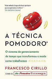 A técnica Pomodoro