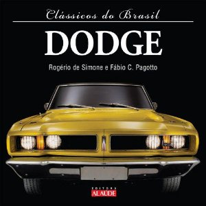 Dodge - Coleção Clássicos do Brasil