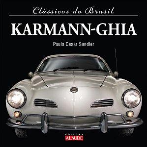Karmann-Ghia - Coleção Clássicos do Brasil