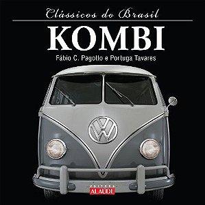 Kombi - Coleção Clássicos do Brasil