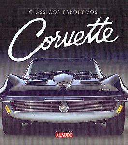 Clássicos esportivos – Corvette