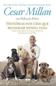 Histórias dos cães que mudaram minha vida