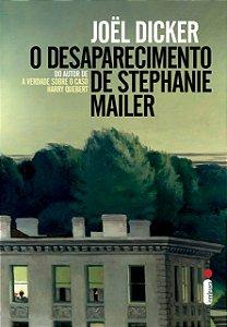 O Desaparecimento de Stephanie Mailer
