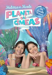 Planeta das Gêmeas - No fundo do mar!
