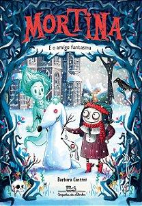 Mortina e o amigo fantasma: 3