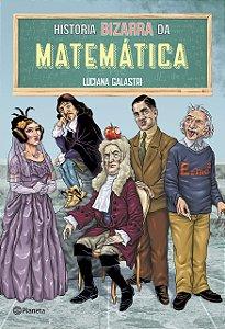 História bizarra da matemática