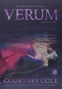 Verum (Vol. 2 Nocte)