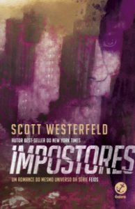 Impostores (Vol. 1)