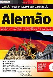 Aprenda Idiomas Sem Complicacao - Alemao