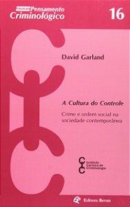 A Cultura do controle