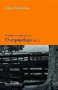 O arquipélago - vol. 3