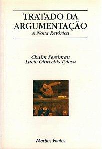 Tratado Da Argumentação