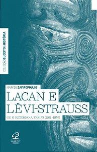 Lacan e Lévi-Strauss ou o retorno a Freud (1951-1957)