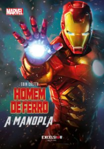 Homem de Ferro - A manopla
