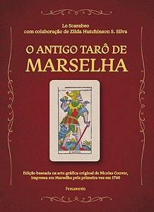 Antigo Tarô de Marselha