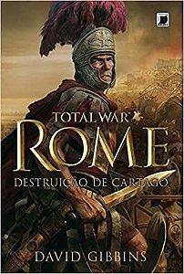 Total War Rome: Destruição de Cartago (Vol. 1)