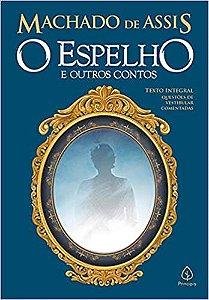 O espelho e outros contos