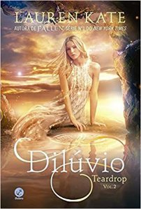 Dilúvio (Vol. 2 Teardrop)