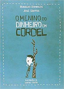 O Menino do Dinheiro em Cordel