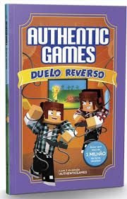 Authentic games: Duelo reverso